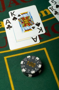 Online Blackjack tips